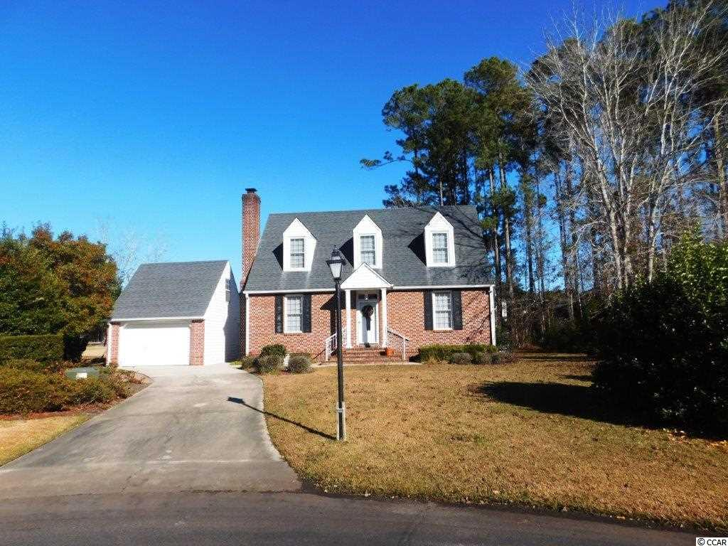 Detached MLS:1725879   104 Mumford Court Longs SC