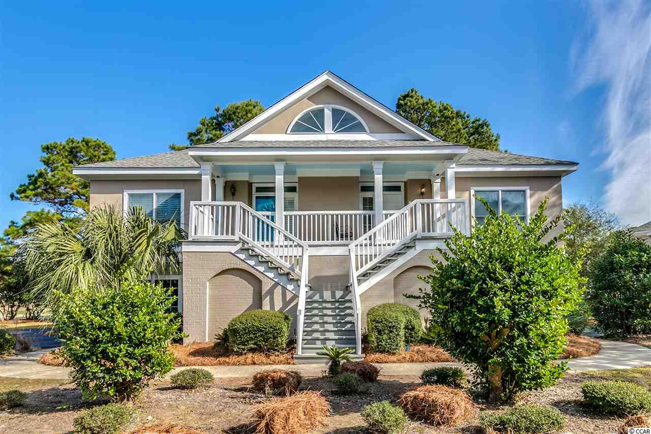 Townhouse for Sale at 96 Collins Meadow Drive 96 Collins Meadow Drive Georgetown, South Carolina 29440 United States