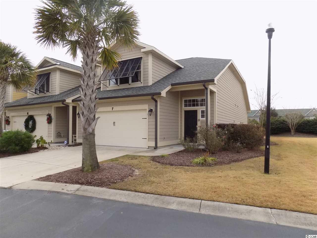 Townhouse MLS:1725926 Parmelee Townhomes - Murrells In  126 Parmelee Drive Murrells Inlet SC