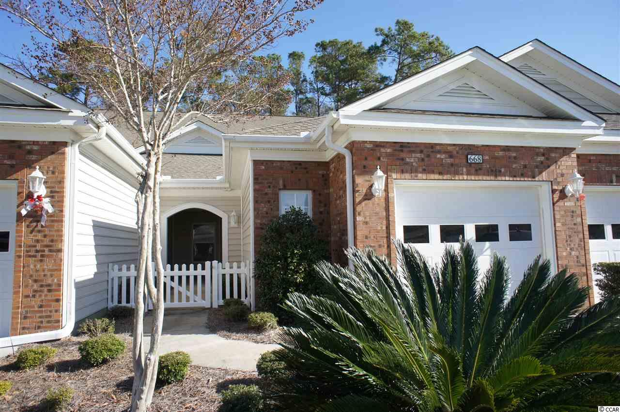 Townhouse MLS:1725928 Johns Bay South at Prince Creek  668 Misty Hammock Drive Murrells Inlet SC