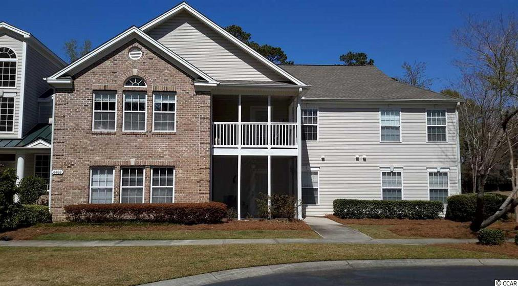Condo / Townhome / Villa for Sale at 4440 Lady Banks Lane 4440 Lady Banks Lane Murrells Inlet, South Carolina 29576 United States