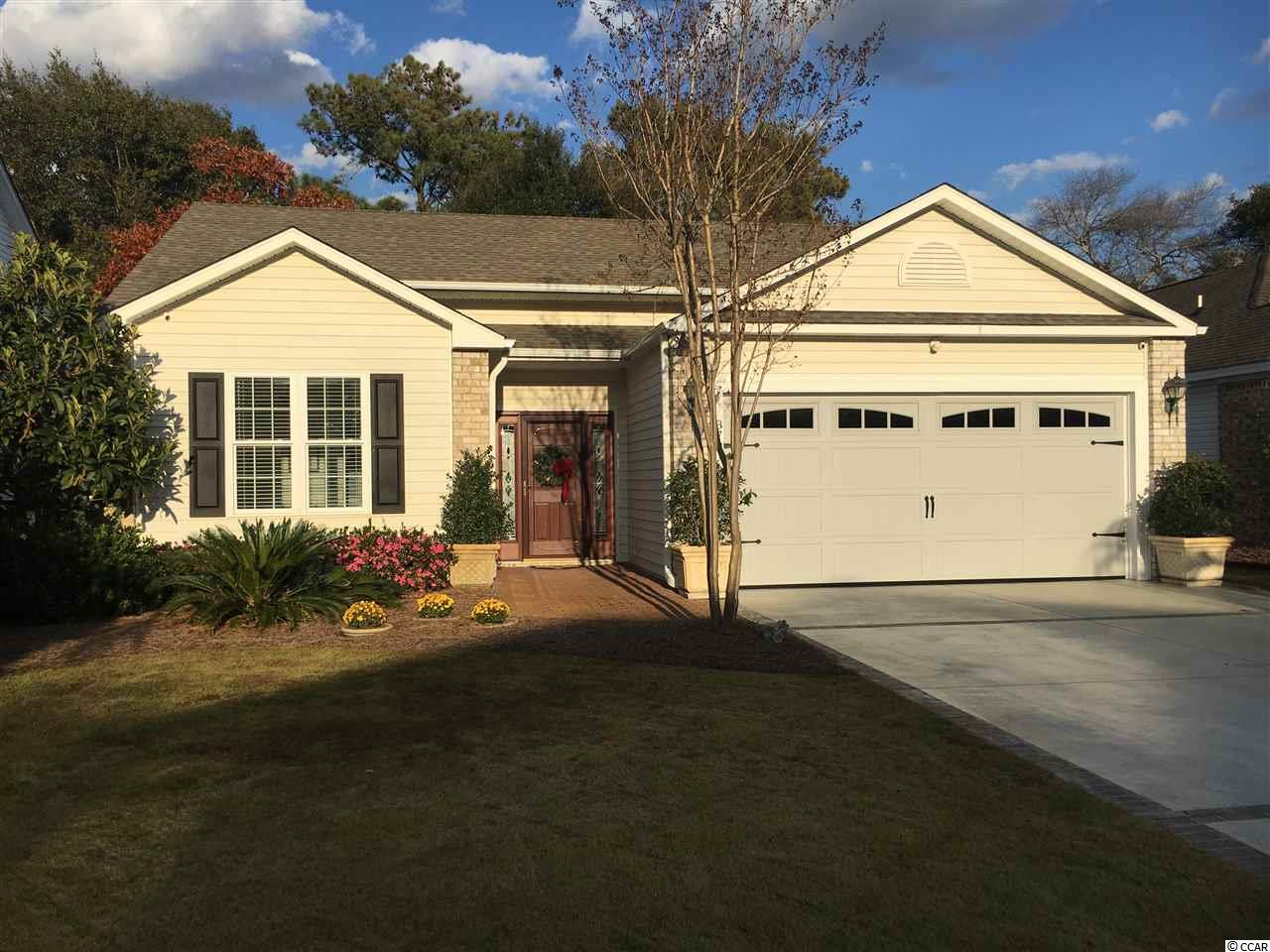 DETACHED WITH HPR MLS:1725933   873 Cardinal Pl North Myrtle Beach SC