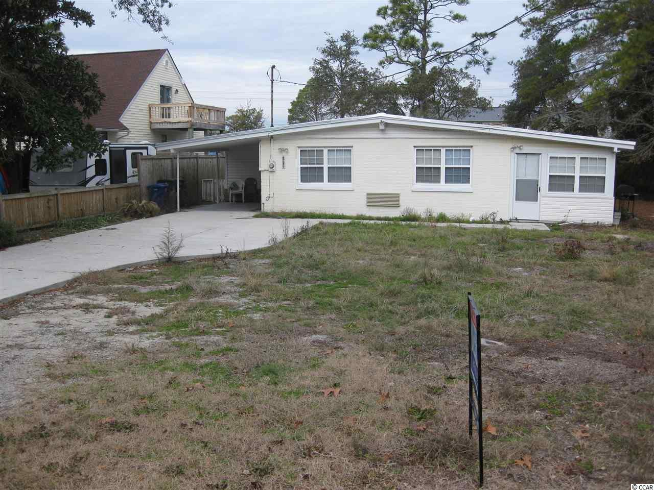 Detached MLS:1725939   1902 Edge Drive North Myrtle Beach SC