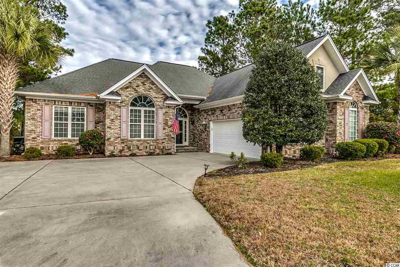 Ranch for Sale at 509 Quincy Hall Drive 509 Quincy Hall Drive Myrtle Beach, South Carolina 29579 United States