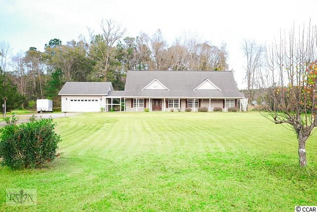 Single Family Home for Sale at 7770 Moss Creek Road 7770 Moss Creek Road Myrtle Beach, South Carolina 29588 United States