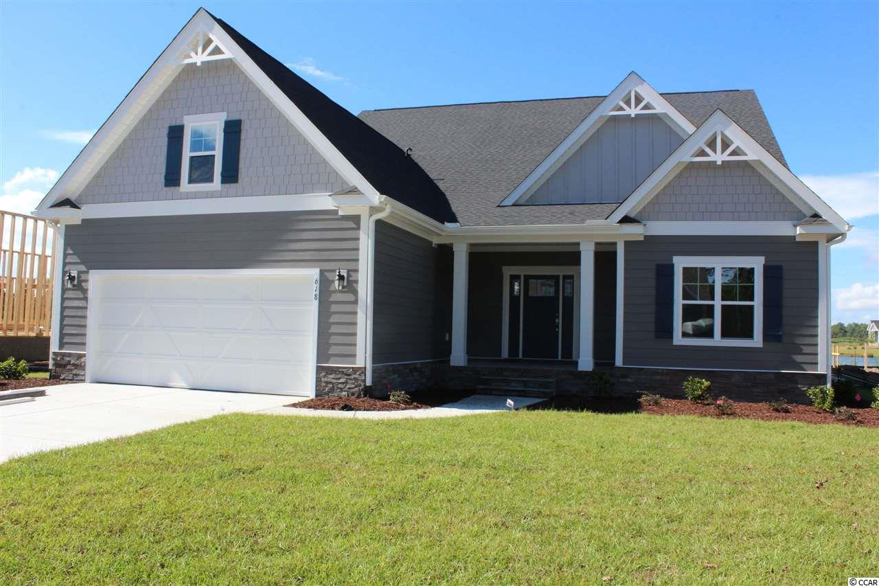 Detached MLS:1726003   618 Indigo Bay Circle Myrtle Beach SC