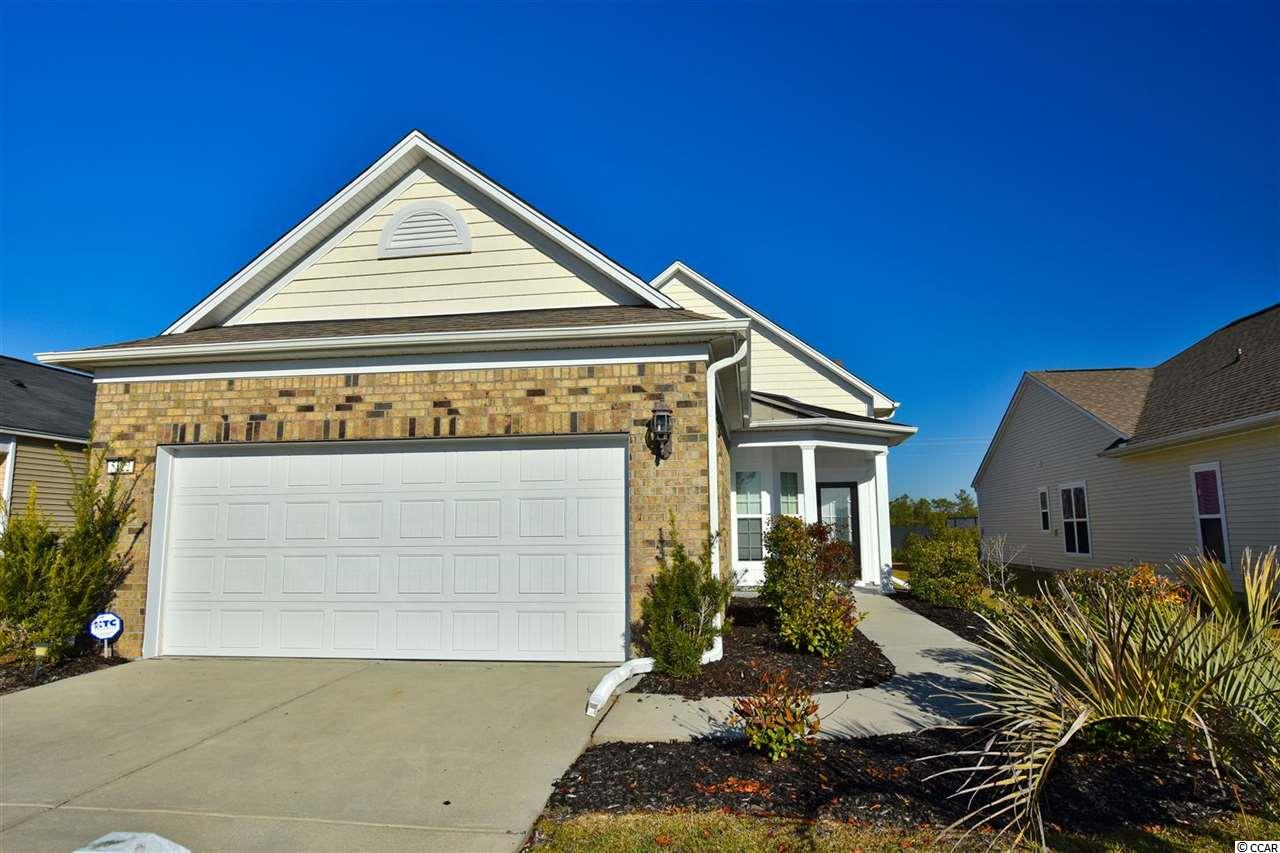 Detached MLS:1726030   5122 Weatherwood Drive North Myrtle Beach SC