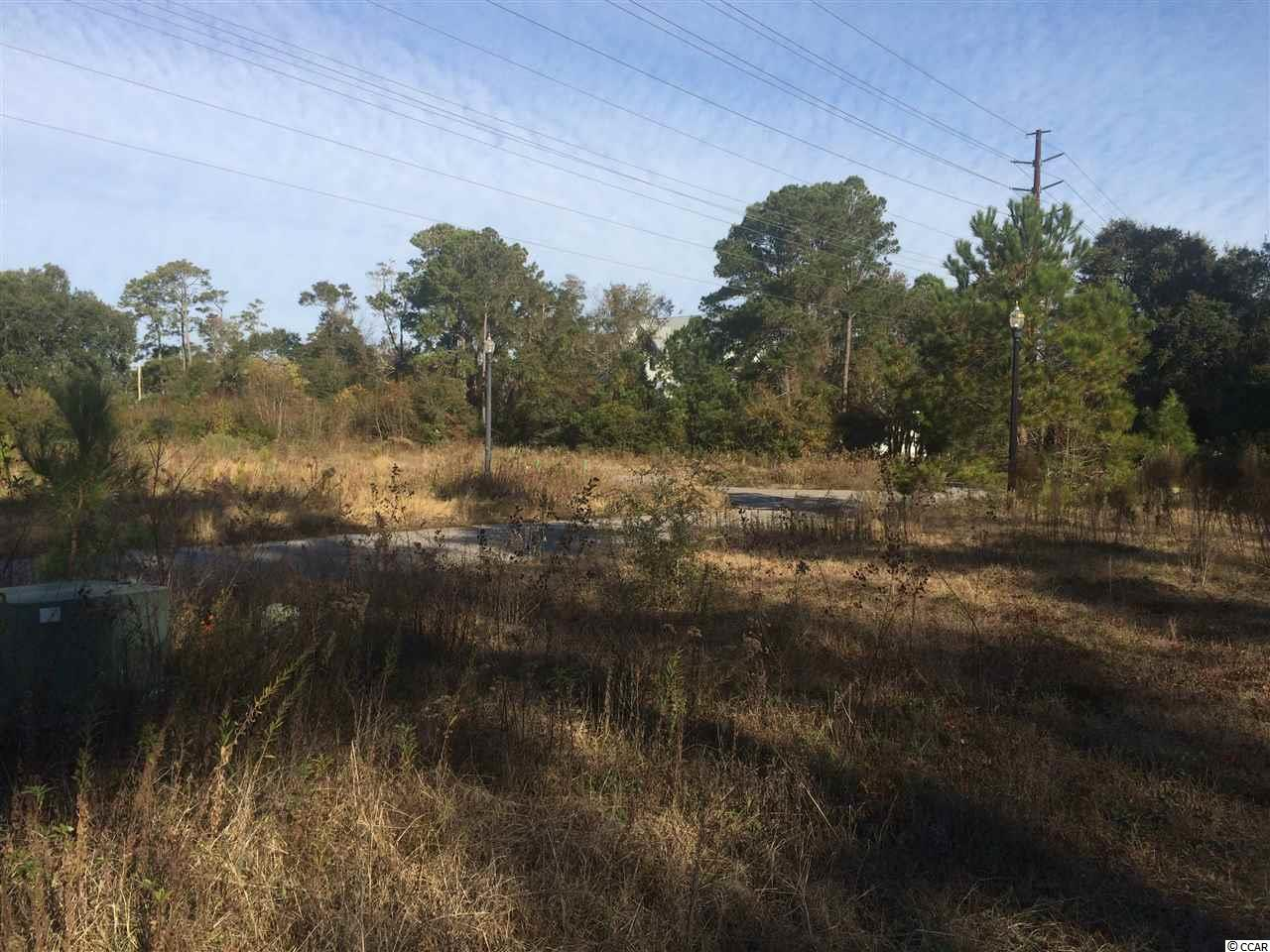 Land for Sale at Lot 8 Ocean Highway Lot 8 Ocean Highway Pawleys Island, South Carolina 29585 United States