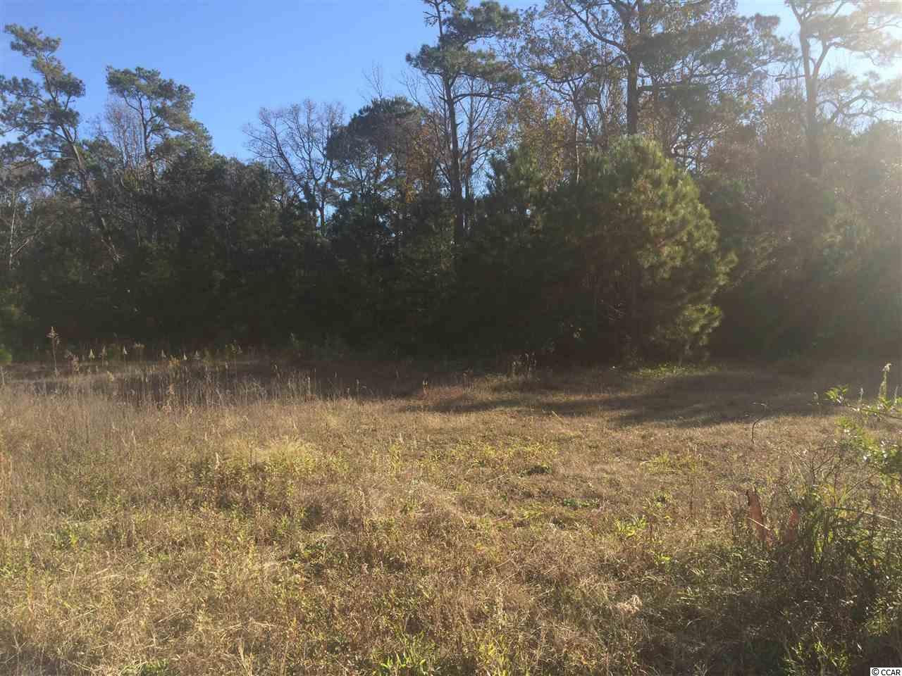 Additional photo for property listing at Lot 6 Ocean Highway Lot 6 Ocean Highway Pawleys Island, South Carolina 29585 United States
