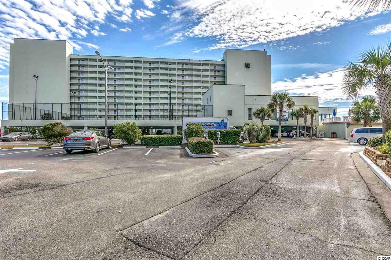 Condo MLS:1726136 SANDS BCH II  9400 Shore Drive Myrtle Beach SC