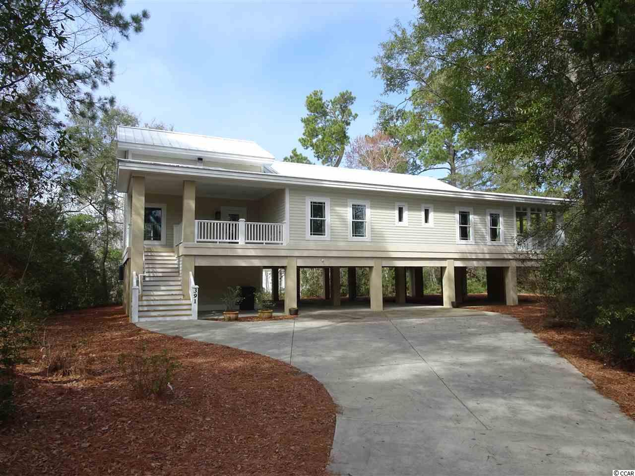 Detached MLS:1726148   391 Cayman Loop Pawleys Island SC