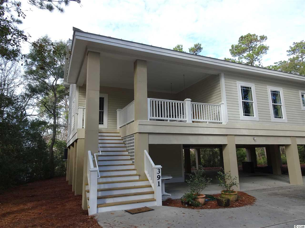 Waccamaw Trace house for sale in Pawleys Island, SC