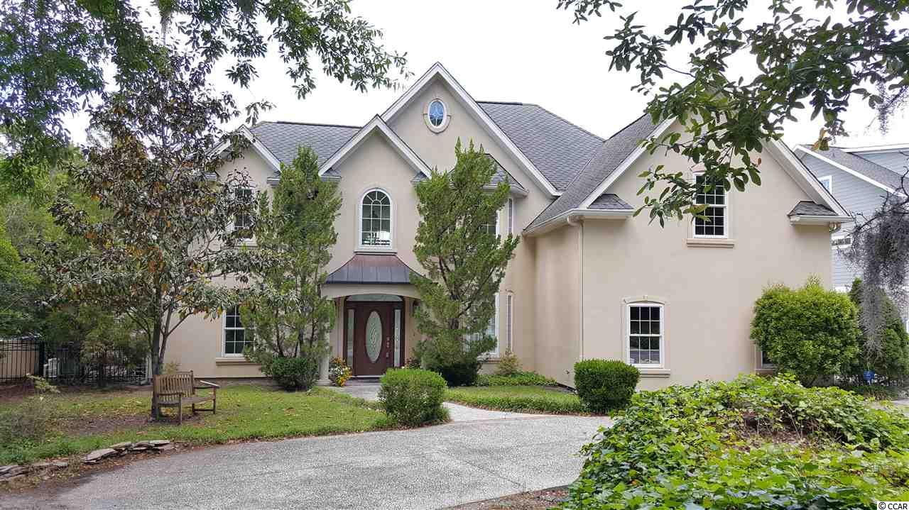 Single Family Home for Sale at 2397 River Road 2397 River Road Myrtle Beach, South Carolina 29588 United States