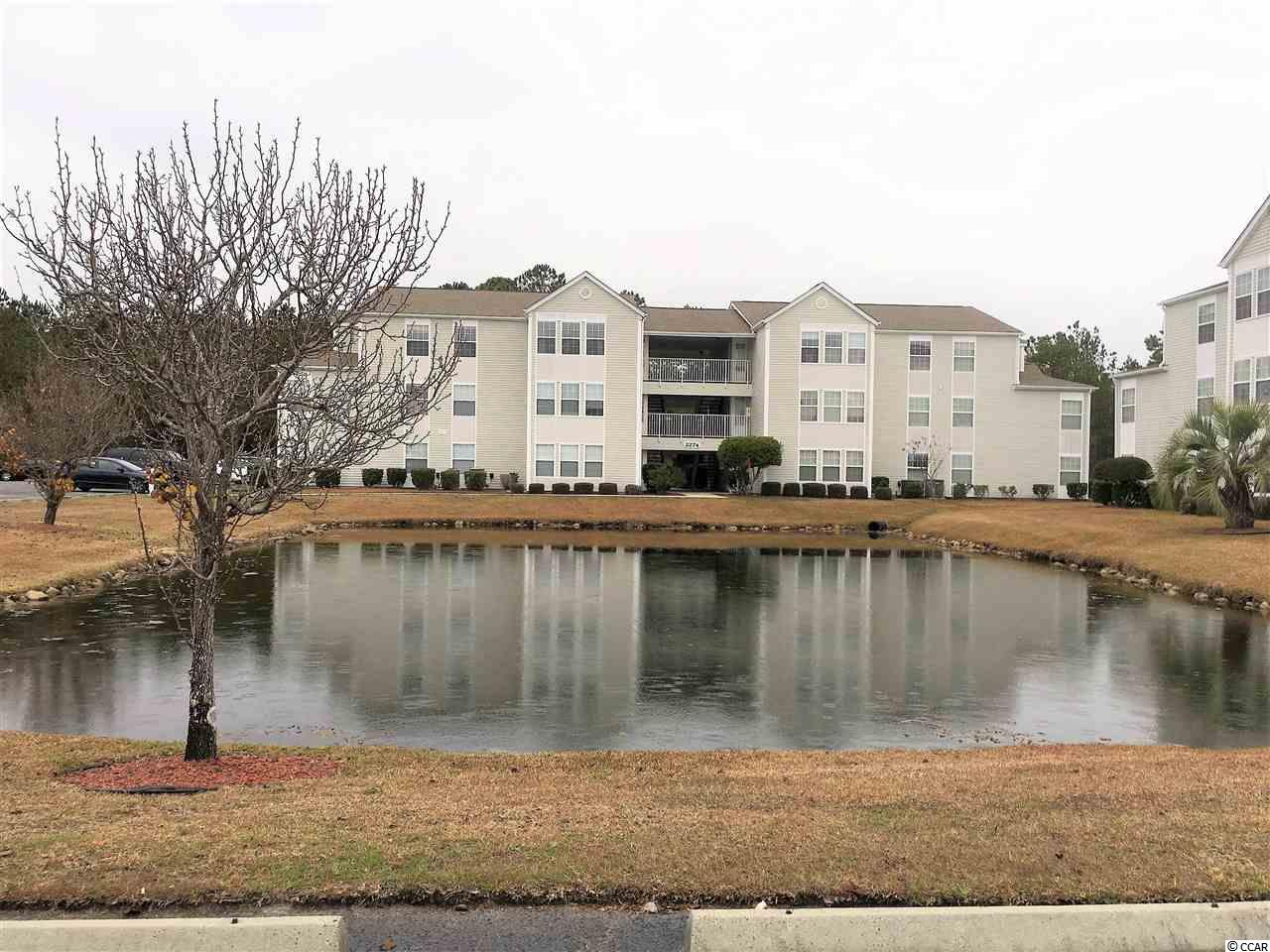 Condo / Townhome / Villa for Sale at 2274 Huntingdon 2274 Huntingdon Surfside Beach, South Carolina 29575 United States