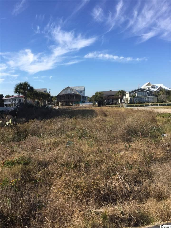 Land for Sale at 1884 Dolphin Street 1884 Dolphin Street Garden City Beach, South Carolina 29576 United States