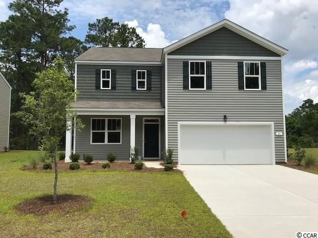Single Family Home for Sale at 63 Parkglen Drive 63 Parkglen Drive Pawleys Island, South Carolina 29585 United States