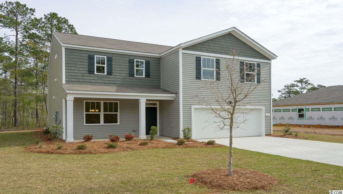 Parkside at Pawleys house for sale in Pawleys Island, SC