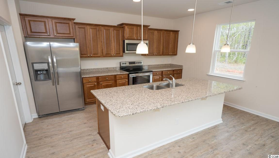 house at  Parkside at Pawleys for $287,045