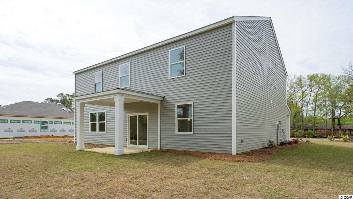 Contact your Realtor for this 4 bedroom house for sale at  Parkside at Pawleys