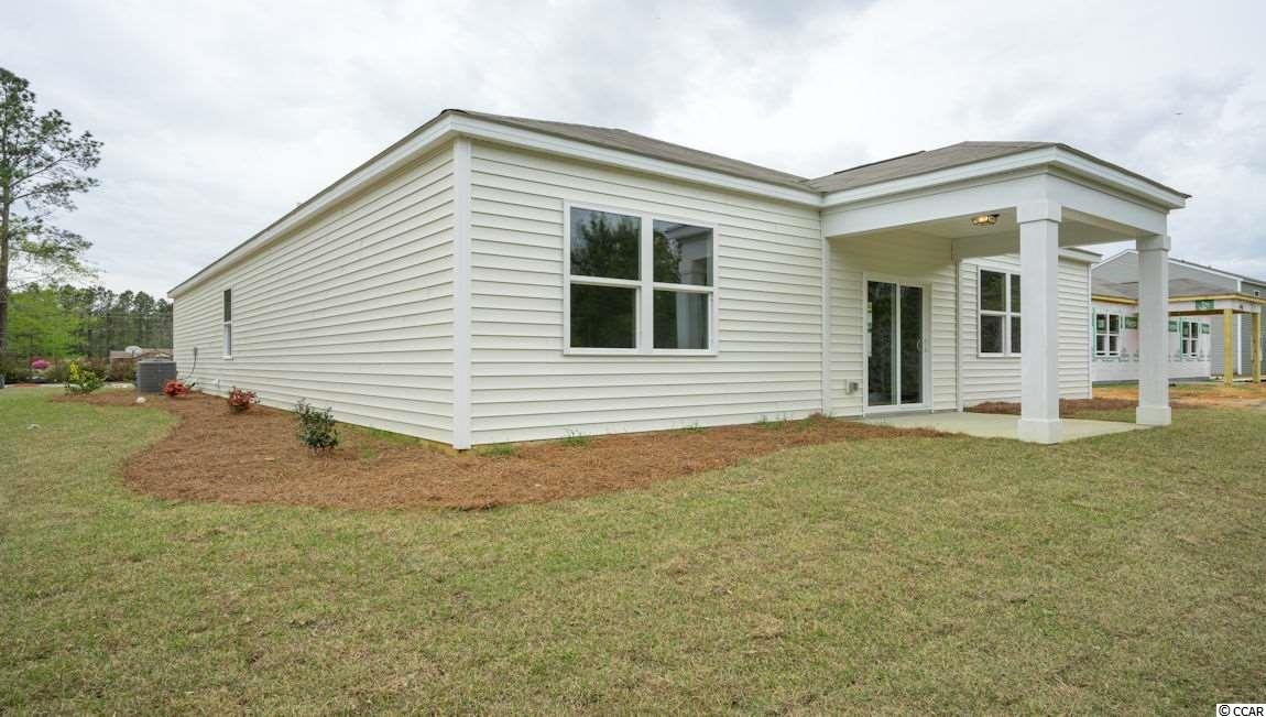 house for sale at  Parkside at Pawleys for $255,585