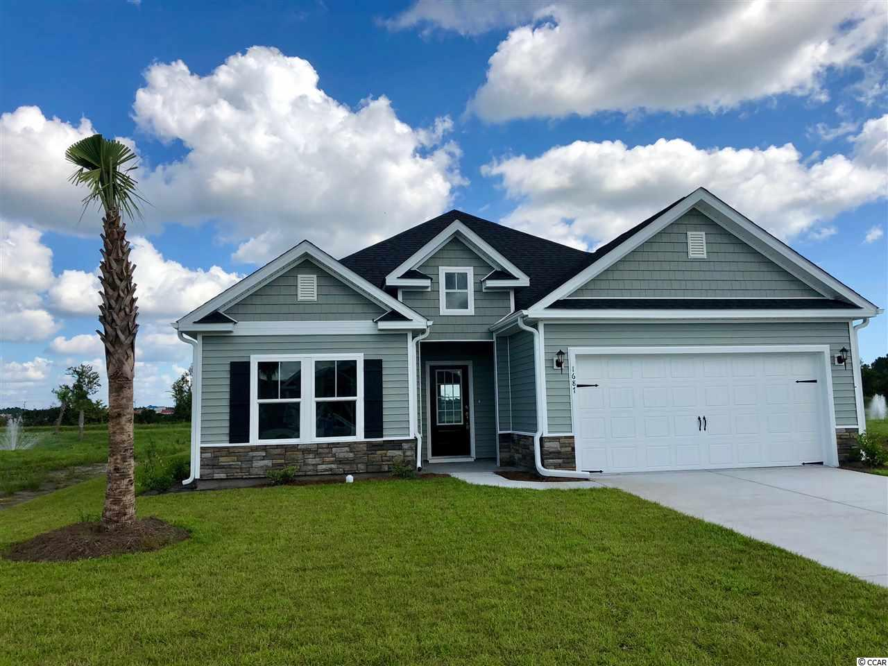 Detached MLS:1726211   1687 Palmetto Palm Drive Myrtle Beach SC