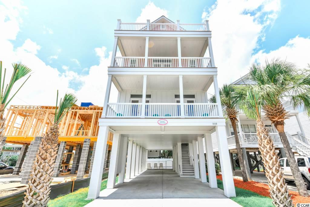 Myrtle Beach home for sale Surfside Beach Not within a Subdivision