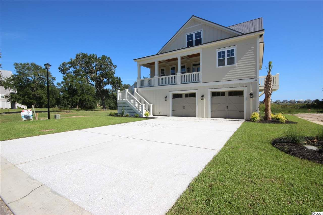 Additional photo for property listing at 82 Marsh Grass Way 82 Marsh Grass Way Pawleys Island, South Carolina 29585 United States