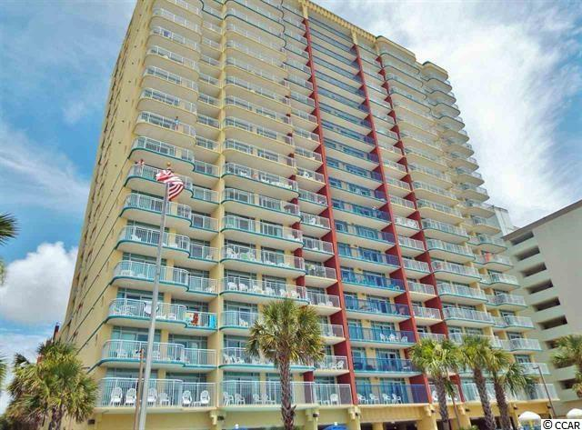 Condo MLS:1726259 Grand Atlantic  2007 S Ocean Blvd. Myrtle Beach SC