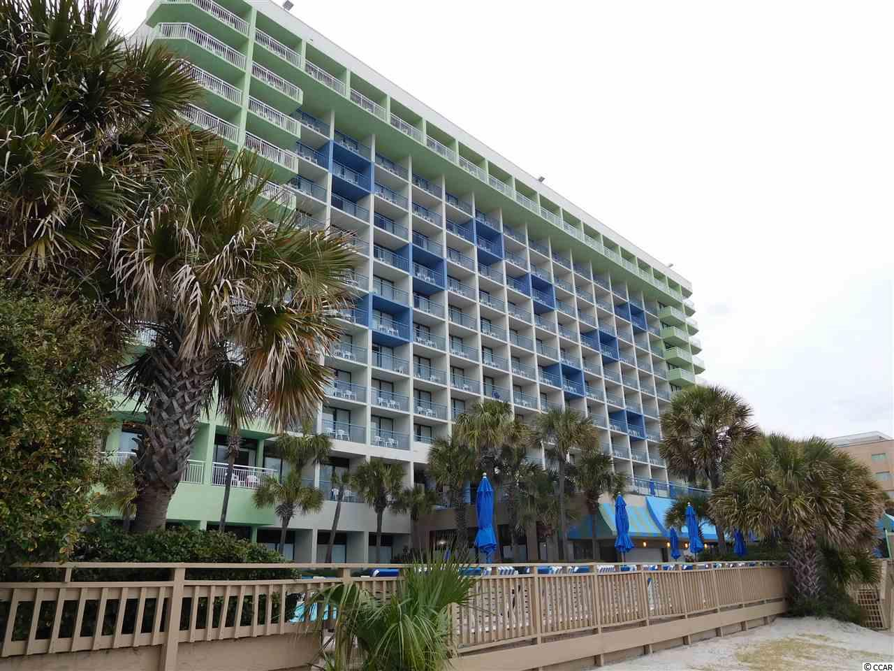Check out this 1 bedroom condo at  Coral Beach