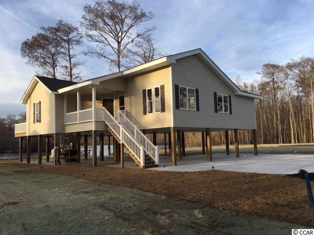 Single Family Home for Sale at 402 S River Front 402 S River Front Conway, South Carolina 29527 United States