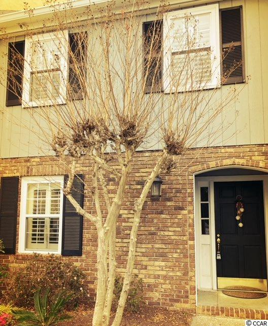 Townhouse MLS:1726315 Colony SQUARE  501 N 44th Ave. Myrtle Beach SC