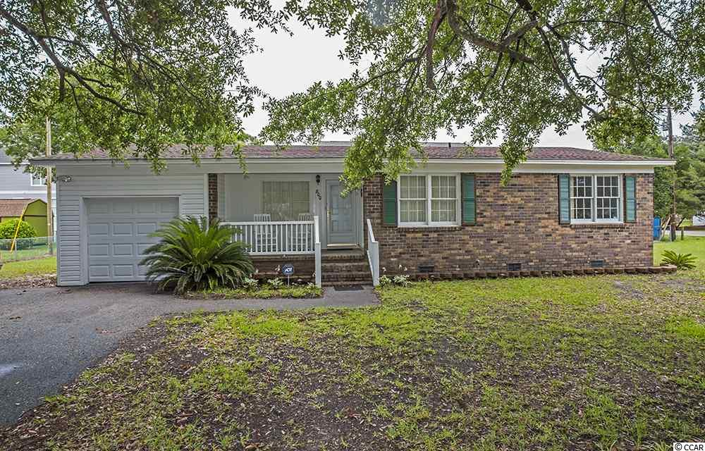 Detached MLS:1726318   800 23rd Ave. N North Myrtle Beach SC
