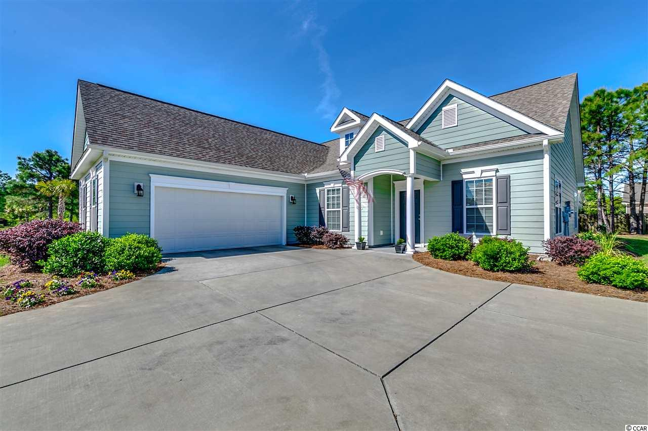 Detached MLS:1726344   870 Sandbinder Dr Myrtle Beach SC