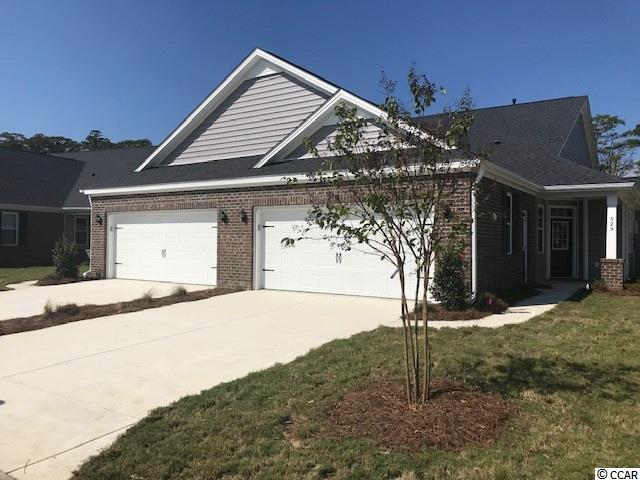 Condo / Townhome / Villa for Sale at Lot 141 Botany Loop Lot 141 Botany Loop Murrells Inlet, South Carolina 29576 United States