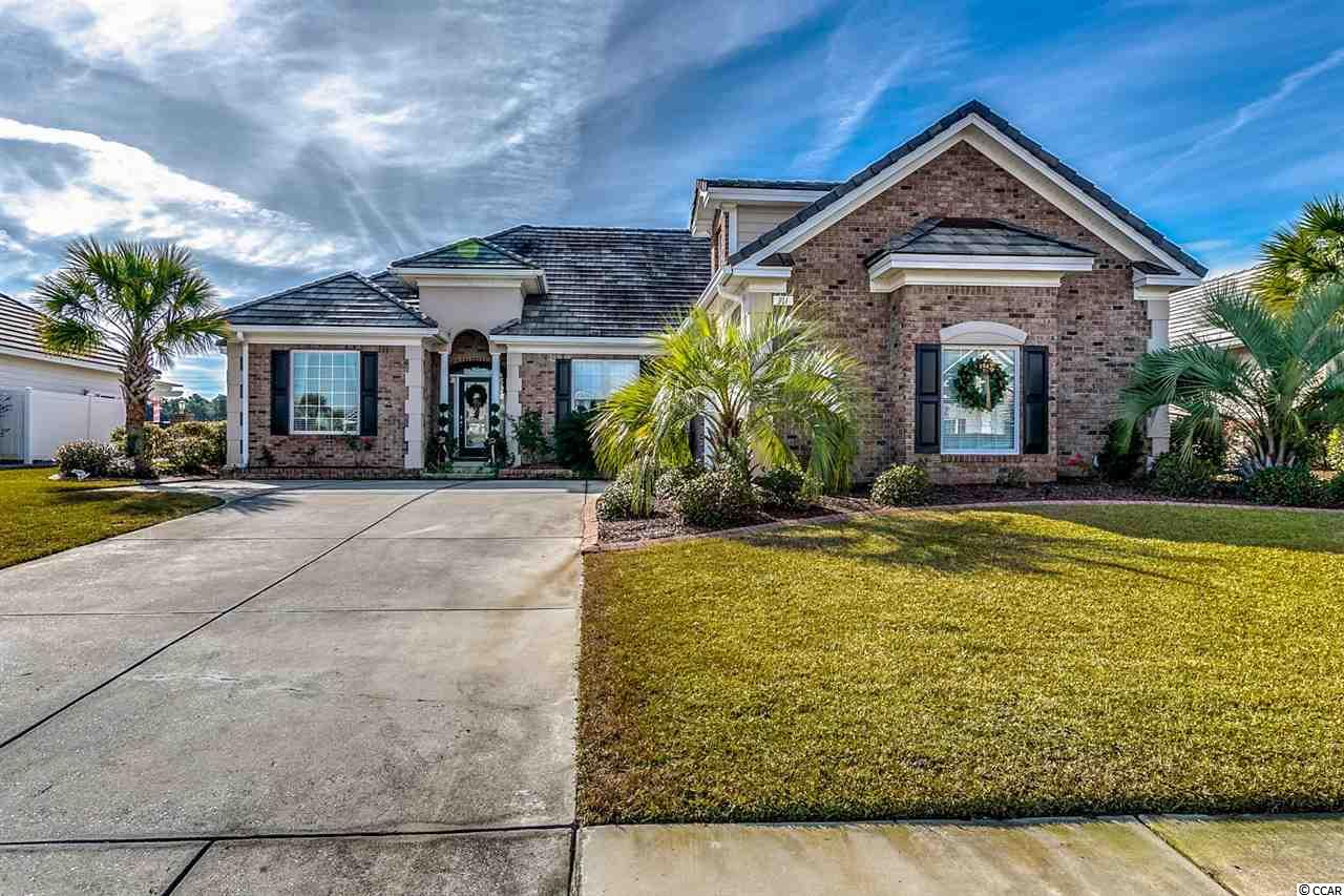 Detached MLS:1726414   911 Anson Ct Myrtle Beach SC