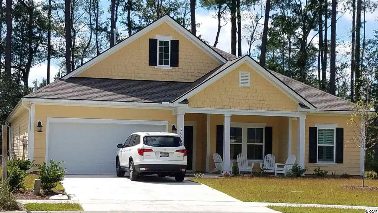 Detached MLS:1726417   1755 Edgewood Dr. Myrtle Beach SC