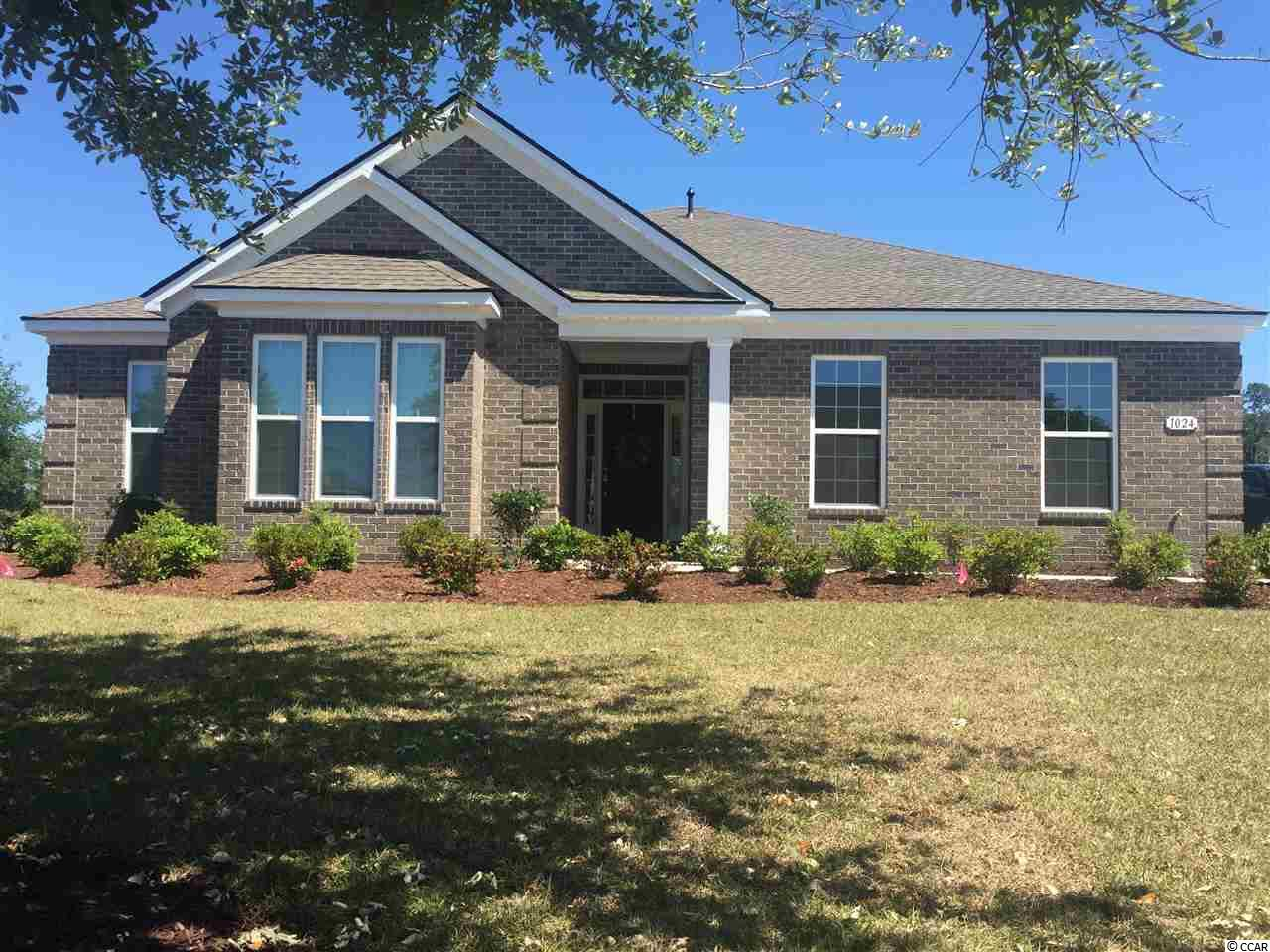Detached MLS:1726437   1024 Limpkin Drive Conway SC
