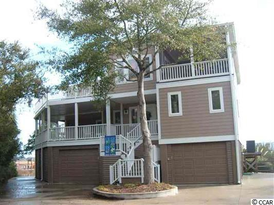 Single Family Home for Sale at 127 SEA LEVEL LOOP 127 SEA LEVEL LOOP Pawleys Island, South Carolina 29585 United States