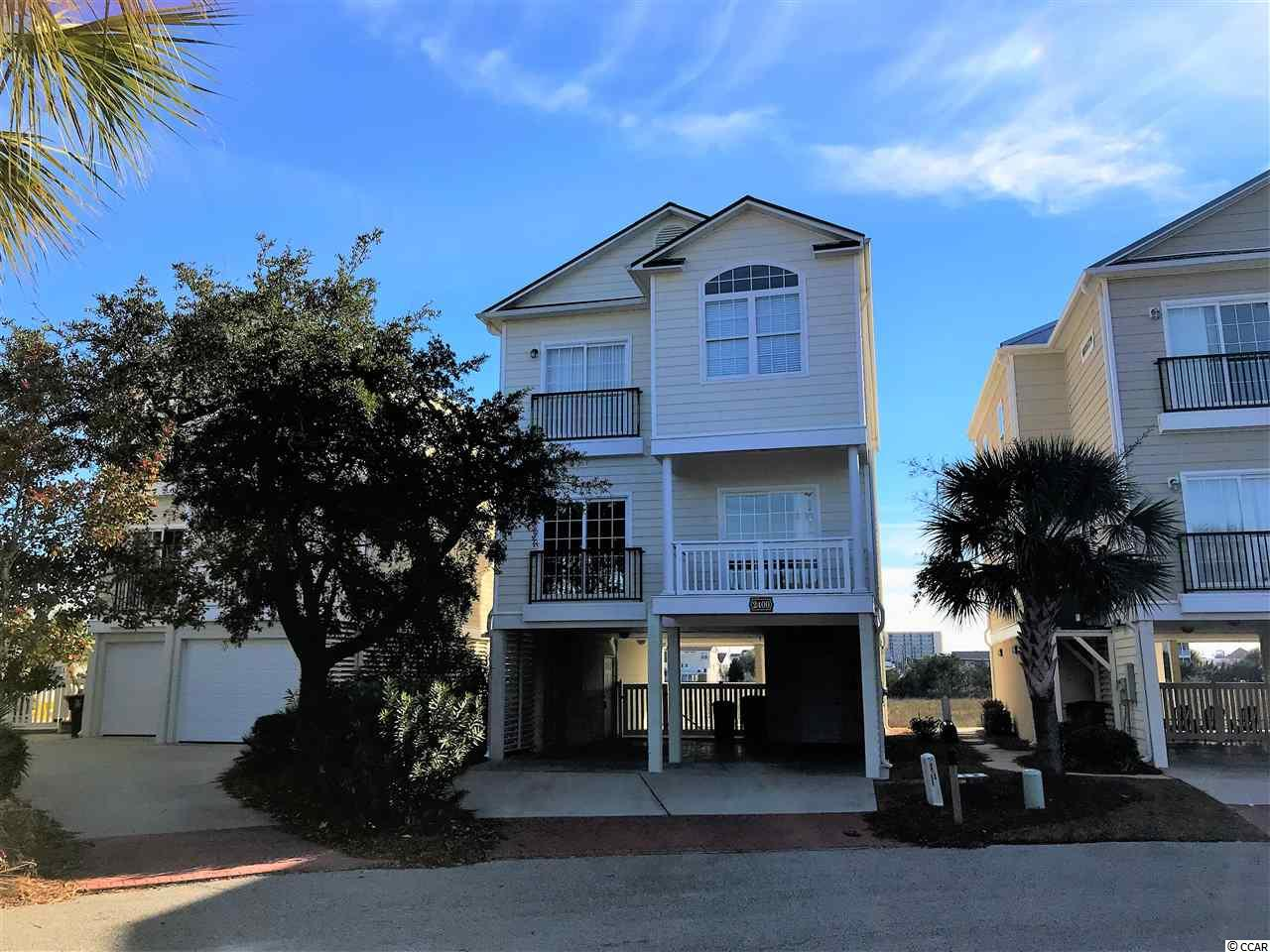 Detached MLS:1726443   2400 Pointe Marsh Ln North Myrtle Beach SC