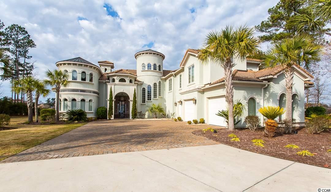 Detached MLS:1726459   9089 Marina Pkwy. Myrtle Beach SC