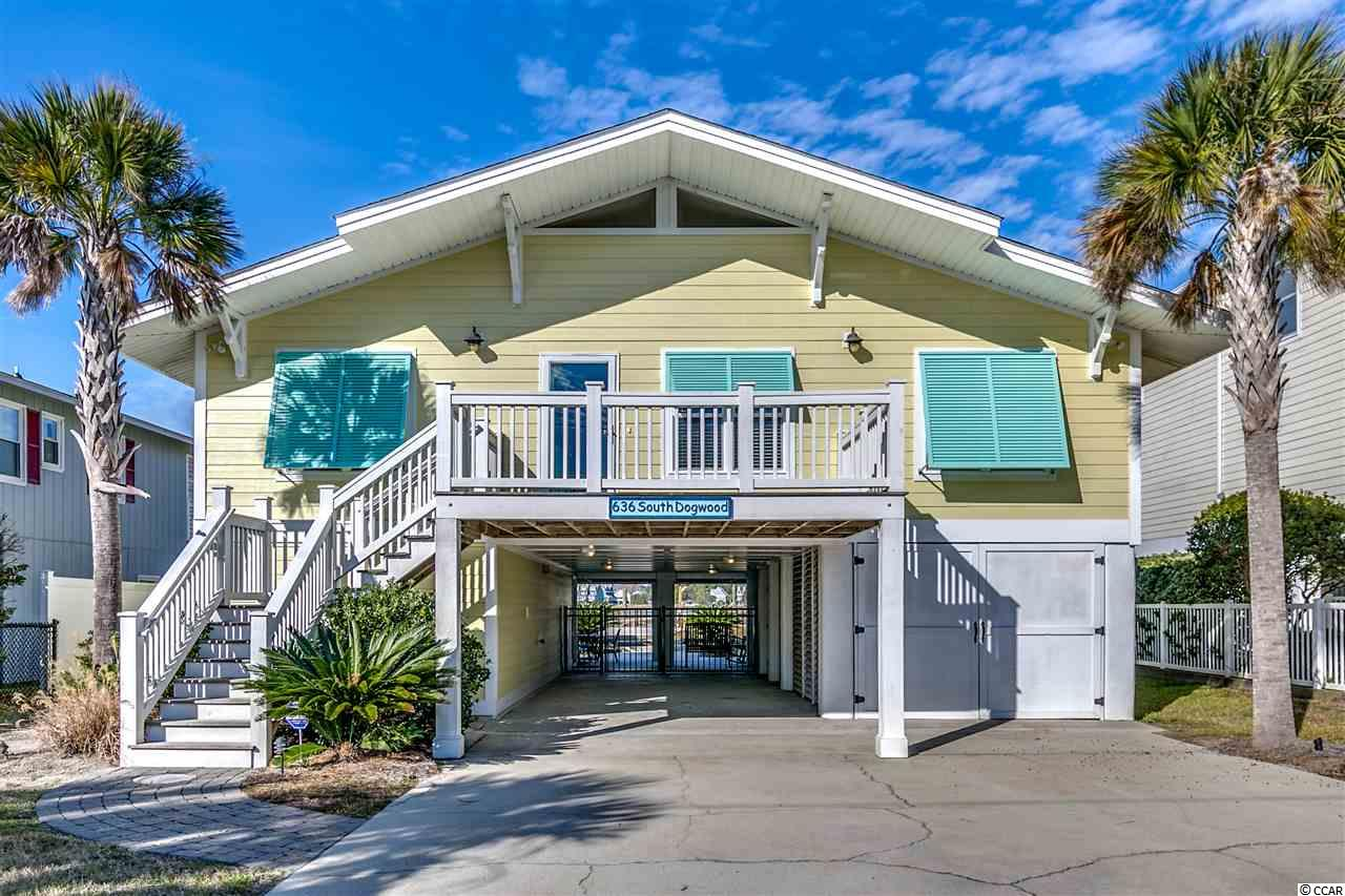Surfside Realty Company - MLS Number: 1726467