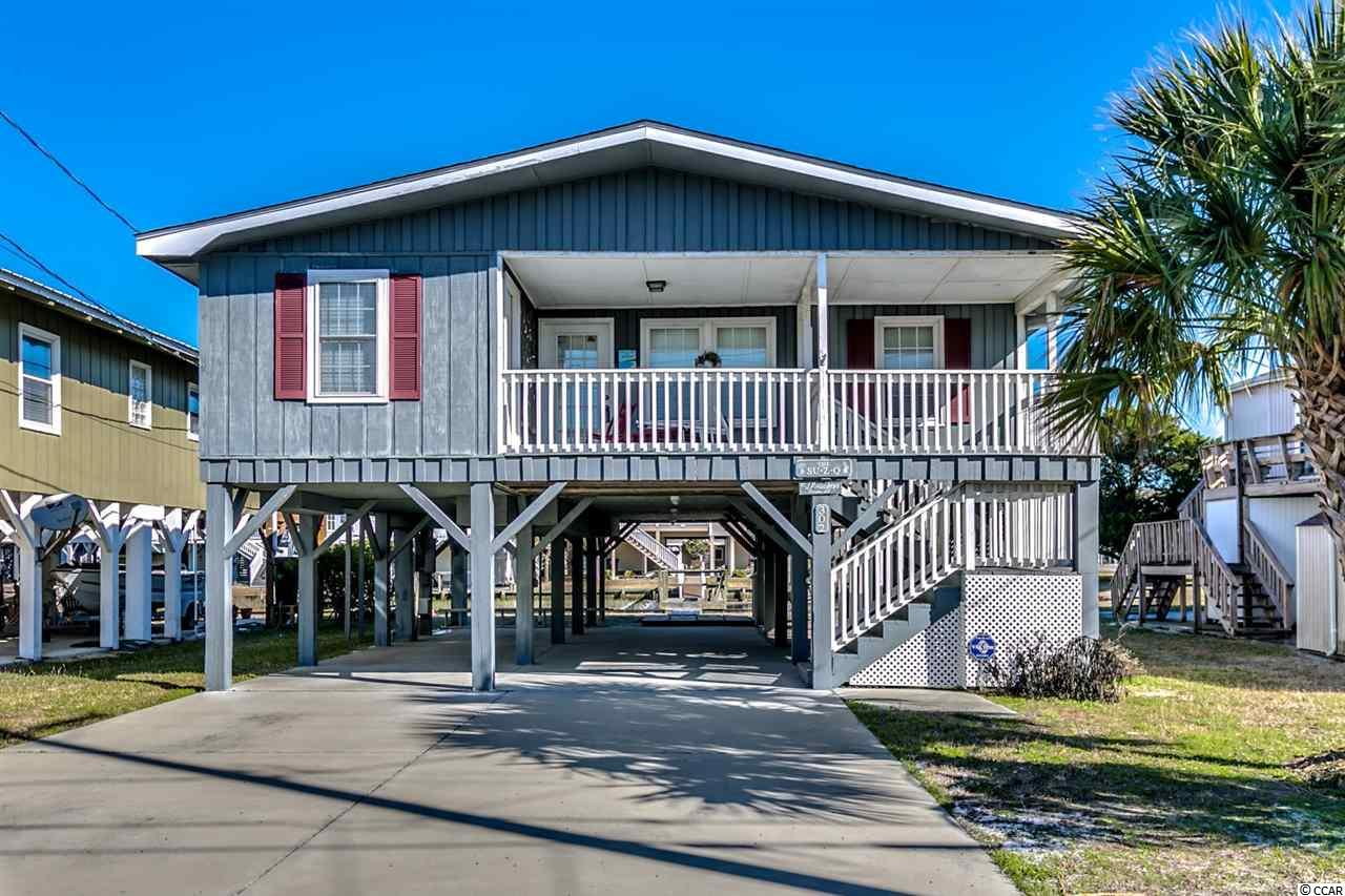 Detached MLS:1726468   302 59th Ave N North Myrtle Beach SC