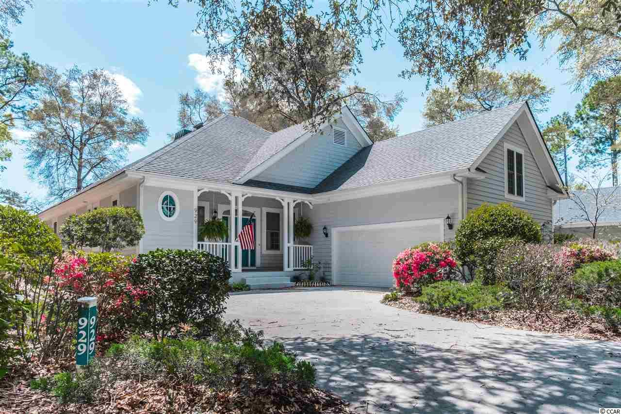 Detached MLS:1726541   929 Morrall Dr. North Myrtle Beach SC