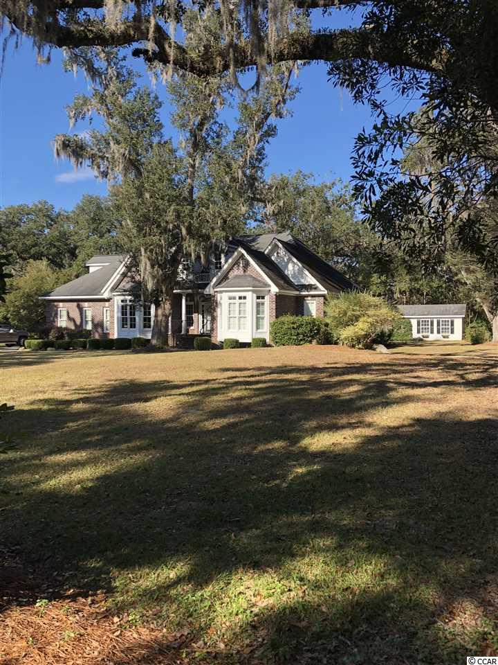 Ranch for Sale at 49 Roberts Road 49 Roberts Road Georgetown, South Carolina 29440 United States