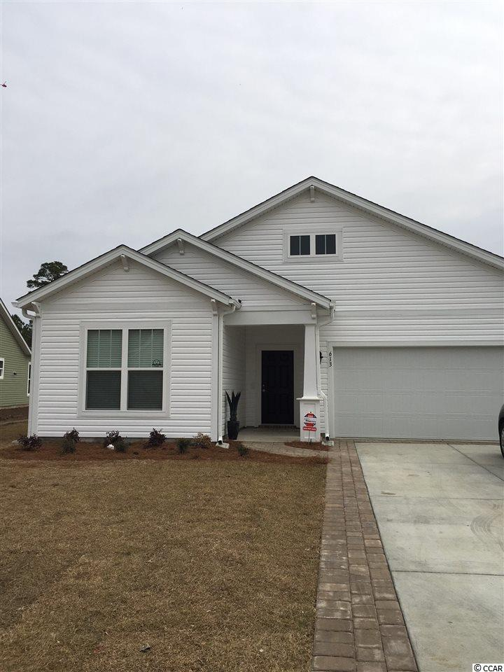 Detached MLS:1726567   913 Mirella Lp Myrtle Beach SC