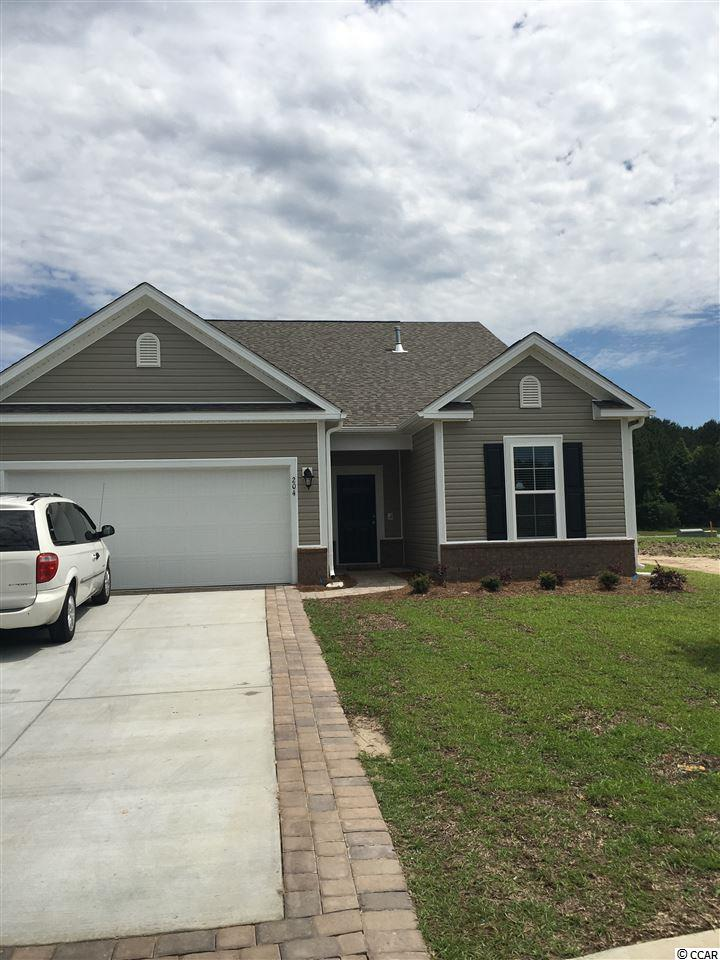 Detached MLS:1726568   204 Camilo Ct Myrtle Beach SC