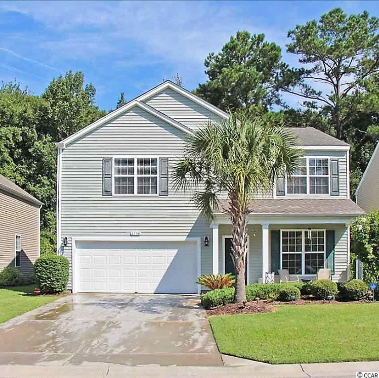 Detached MLS:1800007   4356 Red Rooster Lane Myrtle Beach SC