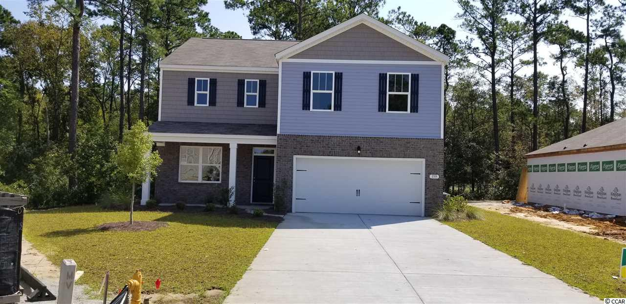 Single Family Home for Sale at 159 Parkglen Drive 159 Parkglen Drive Pawleys Island, South Carolina 29585 United States