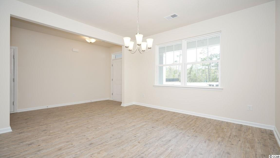This 4 bedroom house at  Parkside at Pawleys is currently for sale