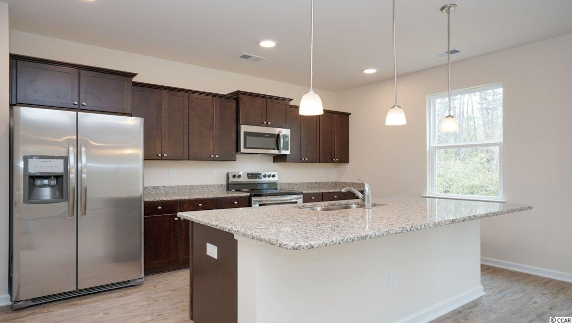 house for sale at  Parkside at Pawleys for $291,345